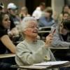 87歳の大学生から学ぶ幸せの4つの秘訣