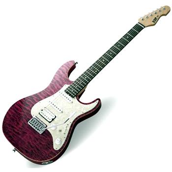 ギターをヤフオクで安く買って高く売る